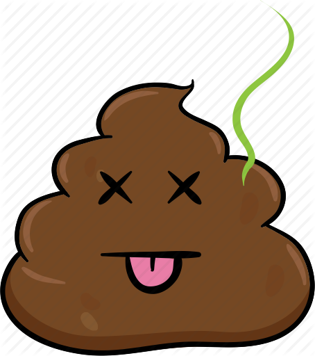 Poopsplosion!